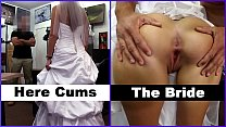XXXPAWN - Here Cums The Bride, Abby Rose, Looki... Thumbnail
