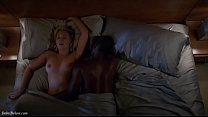 Nicky Whelan sex scene from House of Lies