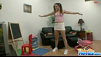 Tori Black Babysitter pornhub video