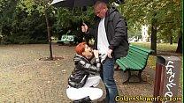porno dogs | Strange skank pee jizz thumbnail