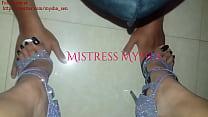 indian mistress mysha femdom