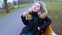 Cute teen swallows hot cum for cash ‣ mia khalifa compilation thumbnail