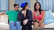 Brazzers - Hot And Mean - (Karlee Grey) - Were Roommates For A Reason - 9Club.Top