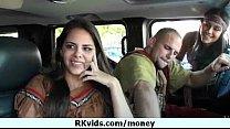 Money does talk 26
