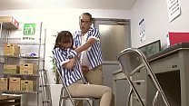 Young Japanese Wife Gets Abused And Fucked By Store Manager [Full Movie: JavHeat.com/j8EaY] thumbnail