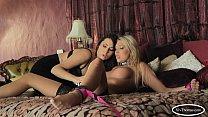 Kinky Miss Paige Turnah Dominates Lexi Lowe