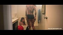 Robin Sydney, Malice McMunn nude in American Mu...