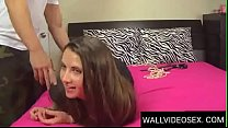 WALLVIDEOSEX Milf fucked anal busty cam PT.1