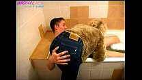 momlick.com mature fucked boy in bathroom