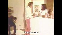 Парень трахает медсестру в кабинете