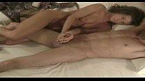 Nude Handjob by Pink
