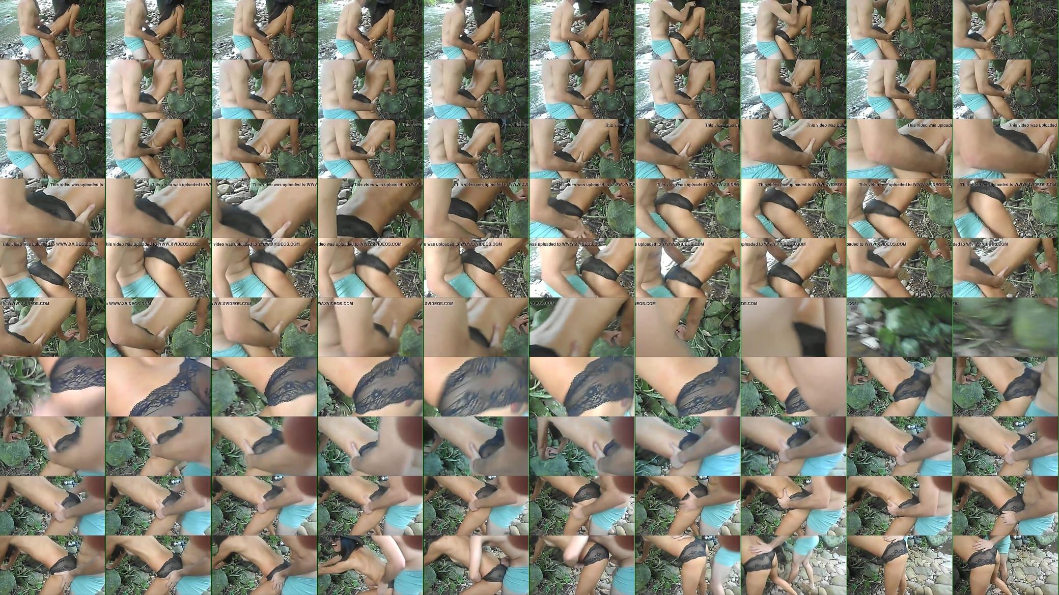 Canal Porno Lactofilia India na beira do rio - xvideos