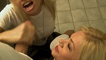 Jesse Jane , Riley Steel -  My Favourite Two Hand Combo