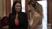 boobpress - vanessa veracruz loves mature woman feat. reagan foxx thumbnail