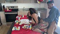 Nobody Came To My Bday Party So My Stepmom Gave