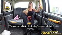 Fake Taxi Petite body and big tits takes big co...