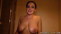 Anal Slut Natasha Nice Takes BBC DP thumbnail