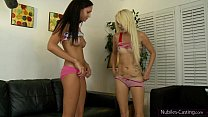 Image: Nubiles Casting - Can her tight teen pussy take his huge cock?