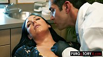PURGATORYX The Dentist Vol 1 Part 3 with Angela...