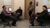 Brazzers - Big Tits at Work - Woopee in the Wor... Thumbnail