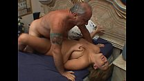 Solo chick fucking pussy and gets rammed