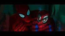 Filme - Homem-Aranha: no Aranhaverso