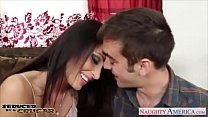 Milf Jessica Jaymes seduces young horny guy | www.milfjar.com video