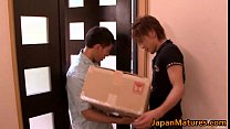 Free download video bokep Misa Yuki sexy nihonjin mature foxy