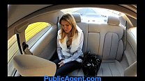 PublicAgent Angelina will do anything to get home thumbnail