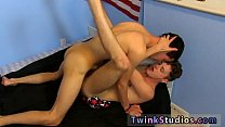 Free cute boys porn movies Gorgeous youthfull youngster Timo Garrett