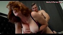 Andi James in My creepy step son pornhub video