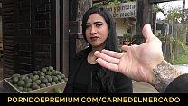CARNE DEL MERCADO - Deep fingering and fucking ...