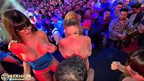 Me La Chupan Antes De Ir A Dar Show En Bar De C