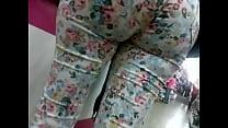 Bunduda de calça 1
