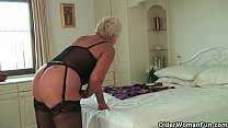 Best of British grandmothers preview image