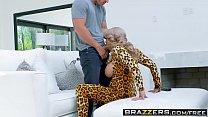 Brazzers - Milfs Like it Big - Alyssa Lynn Johnny Sins - Cougar Sighting