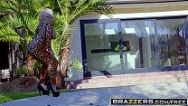 Brazzers - Milfs Like it Big - Alyssa Lynn Johnny Sins - Cougar Sighting thumbnail