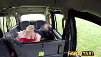 Fake Taxi Massive boobs titwank and hard fuck with British MILF Vorschaubild
