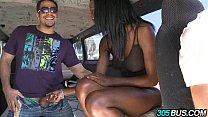 Finest black girl in porn Tiffany Tailor.3 Thumbnail