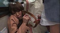 痴漢路線バス ~居眠り厳禁中出しの旅~ 牧野絵里 thumbnail