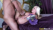 this is how andi anderson makes her man cum: putasxxx - married wife porn thumbnail