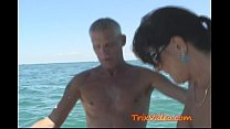 10988 Milf and Teen daughter FUCKED fishing preview