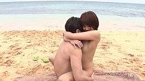 Tight Japanese Ass • [Danni harwood xxx] thumbnail
