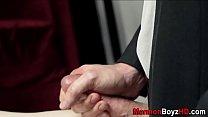 Uniform elder cum shots