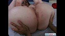 Big Ass Redhead BBW