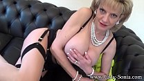 Lady Sonia My Husband Is Out And You Want Me To Strip For You Vorschaubild
