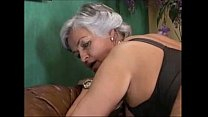 Screenshot Grey Haired Gra nny in a Gangbang ng
