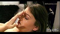 Virginity defloration clips