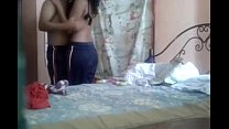 xxxxbd25.sextgem.com --Indian College Lovers hard fuck at home  HD