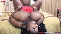 Big Titty Zariah June returns to BBWHighway